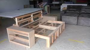 Fabricação Sofá